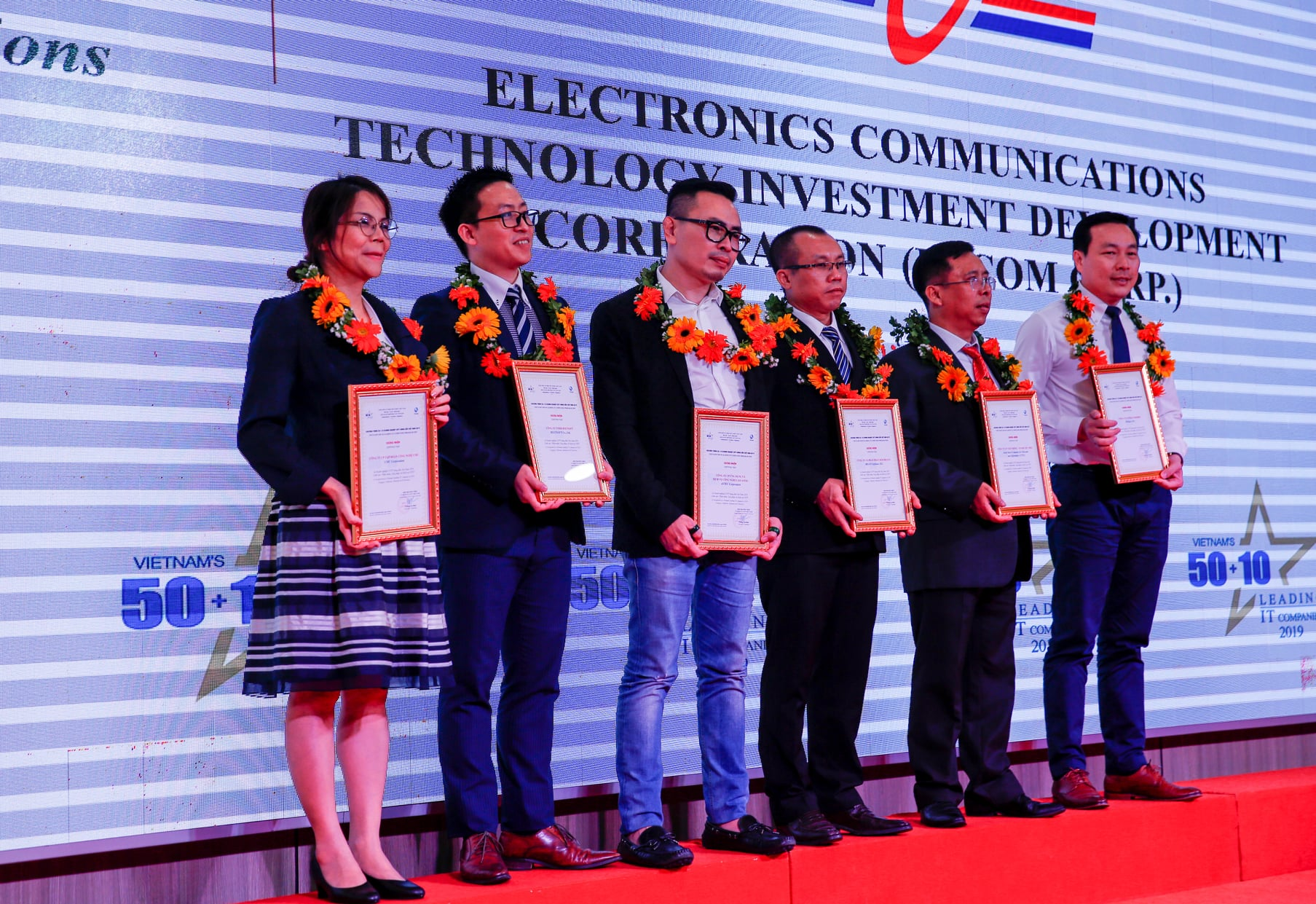 CMC Global attends ICT Japan Day in Da Nang