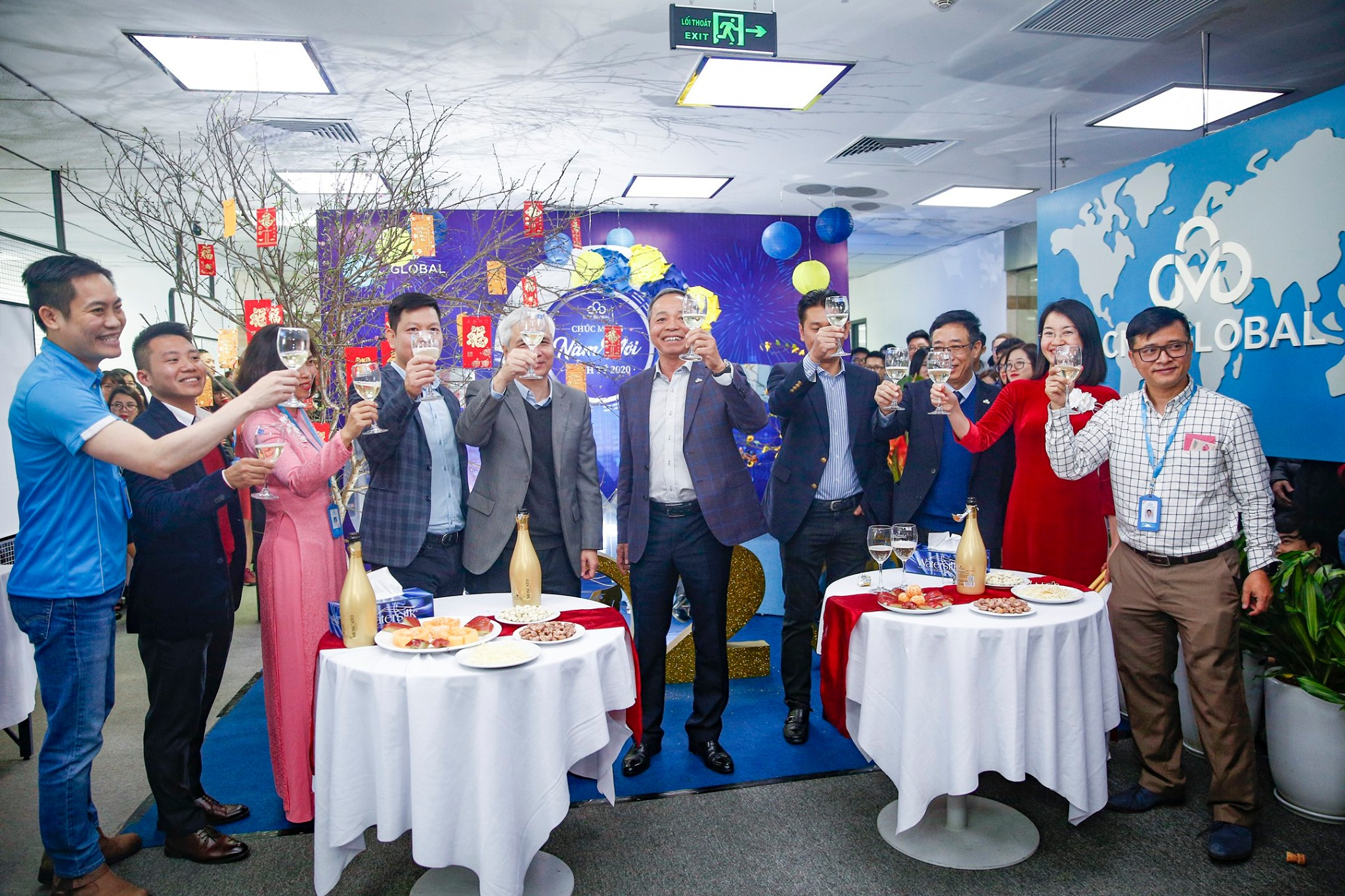 CMC Global welcomes Lunar New Year 2020