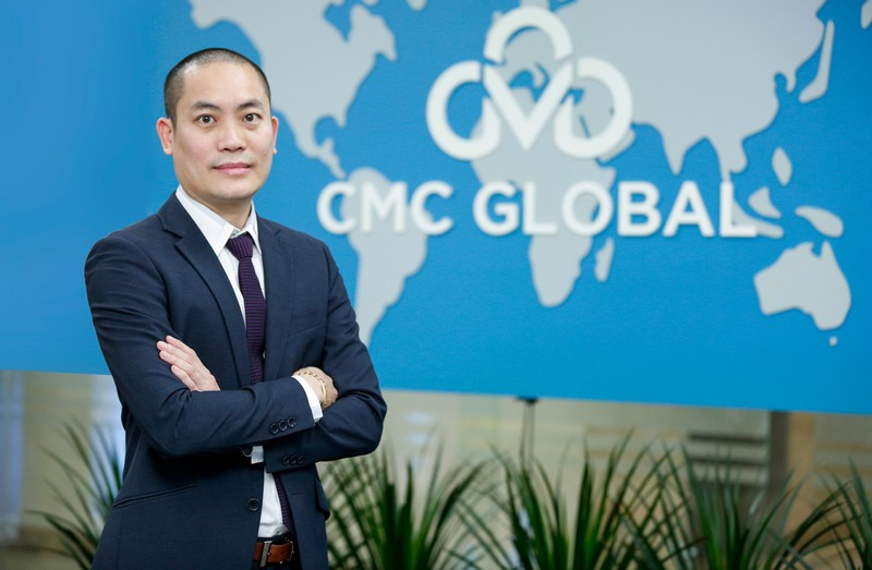 CMC Global – Speed is key to success