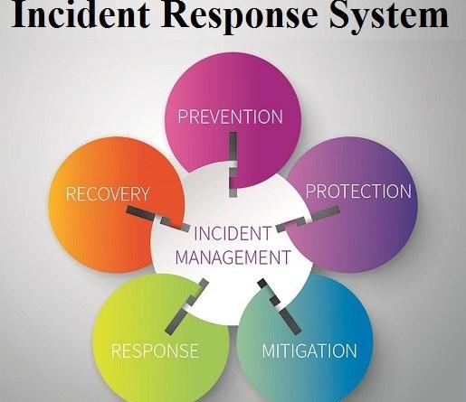 Incident response system