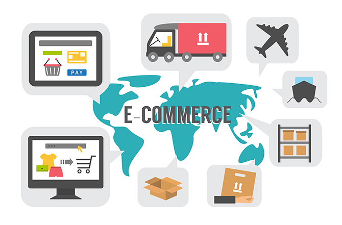 E-Commerce: Future trends and opportunities for Thailand enterprises