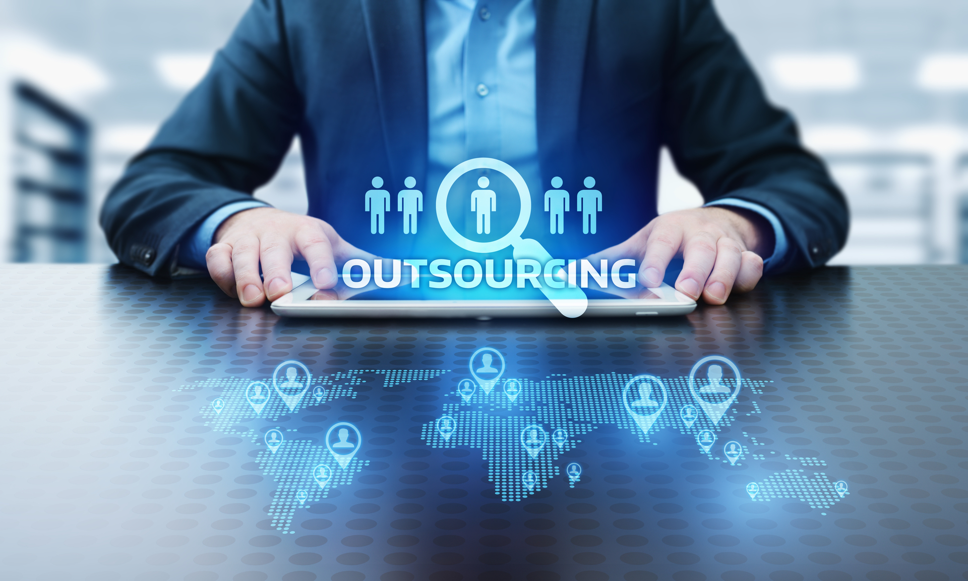 It Outsourcing Models: Definition and Things to Know