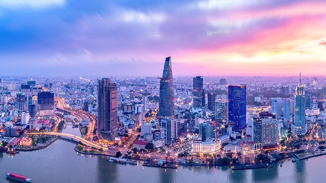 tech-hubs-in-Vietnam