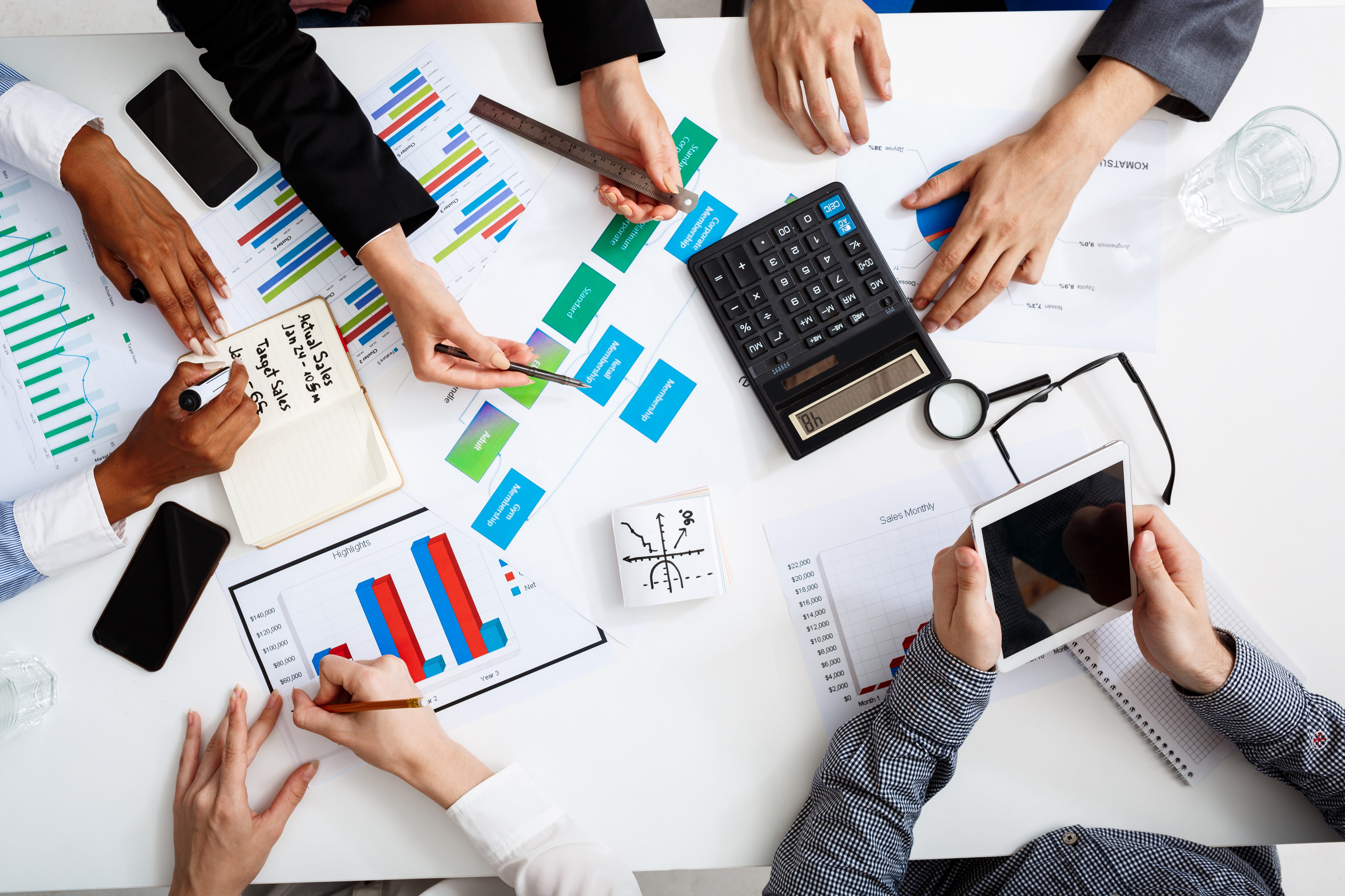 Accounting Payables Automation