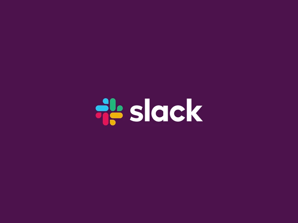 Slack outsourcing Web design and Beta testing