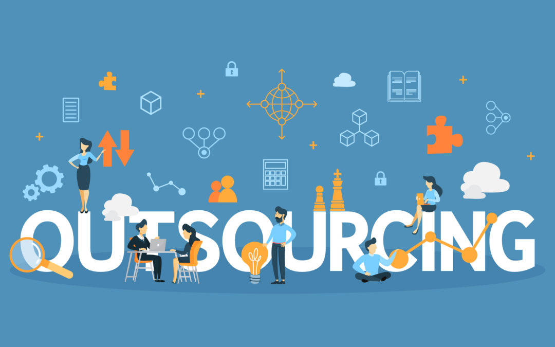 application outsourcing in it