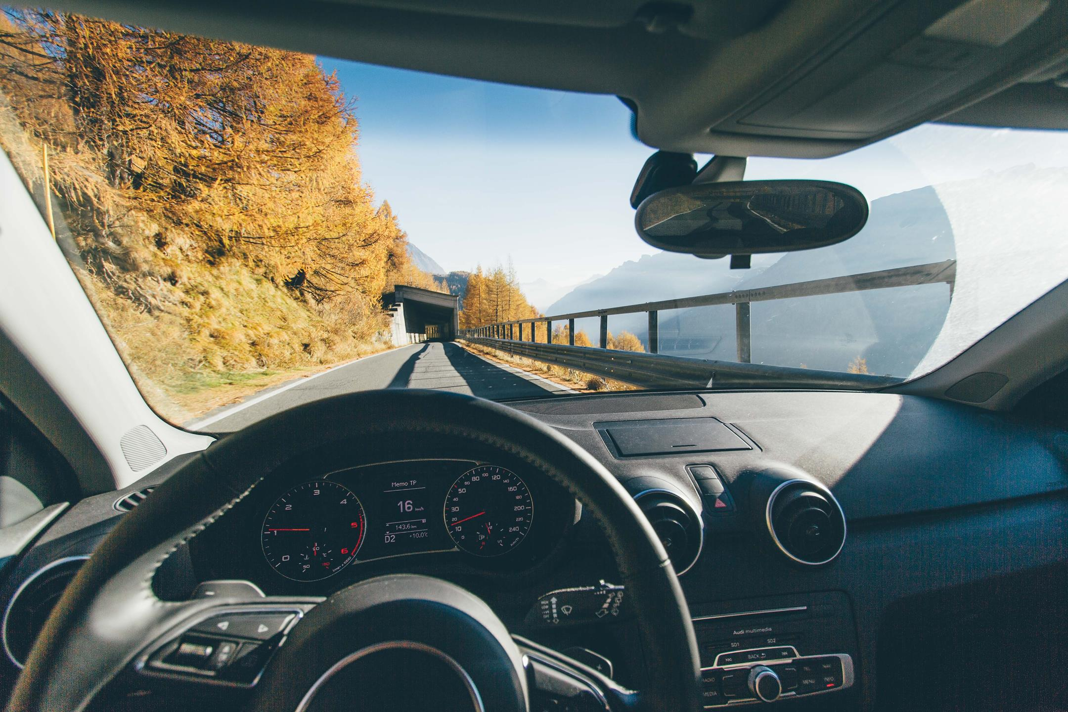 Embedded Testing Solution For In-car Driver Applications
