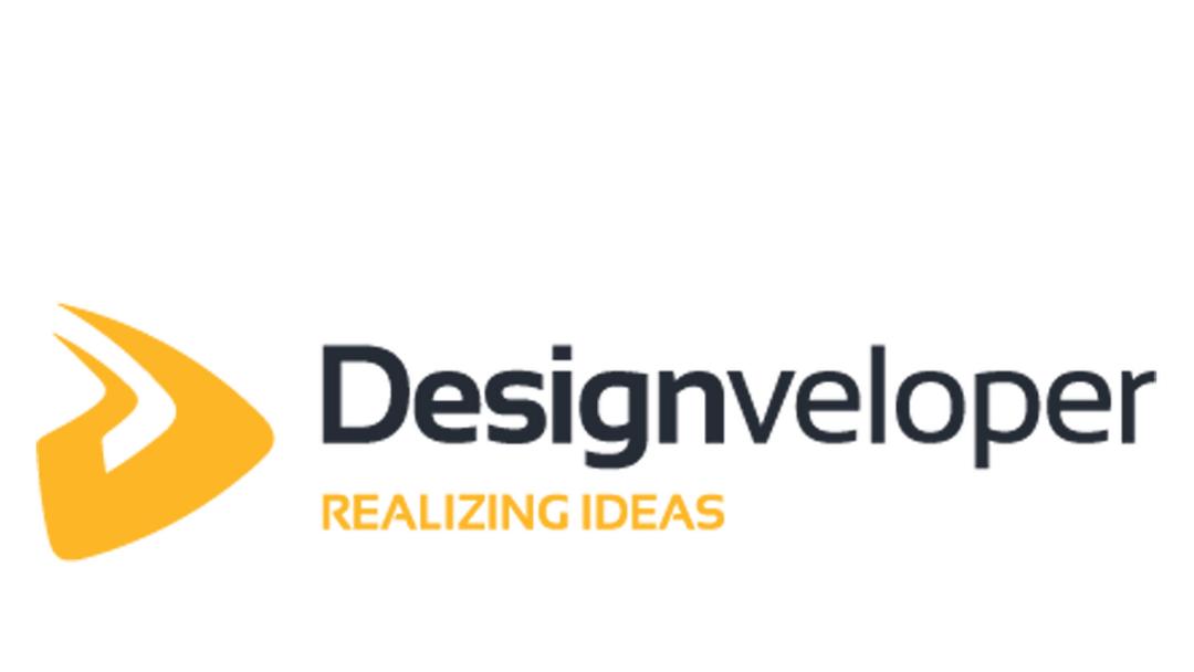 Designveloper company, Mobile and Web developers