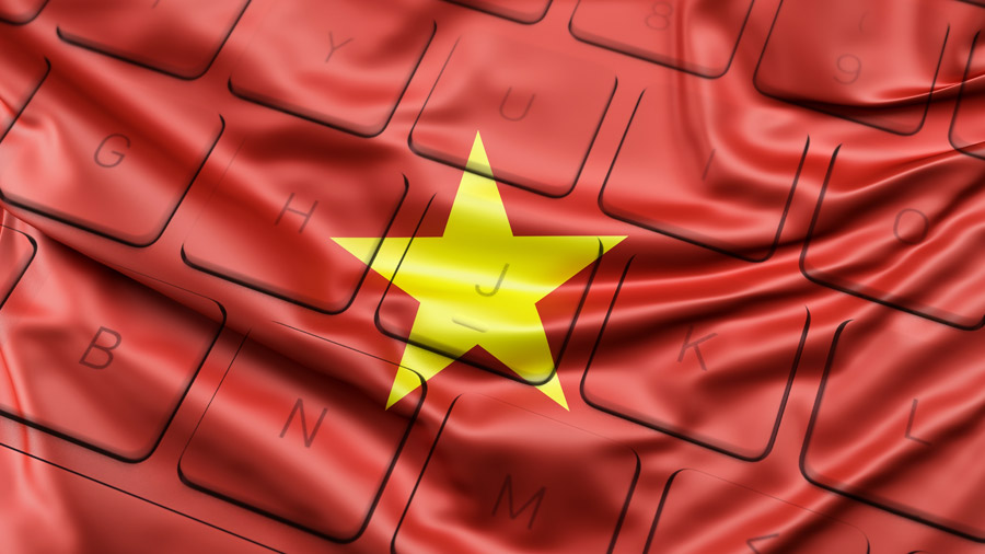 Top cloud managed service providers vietnam