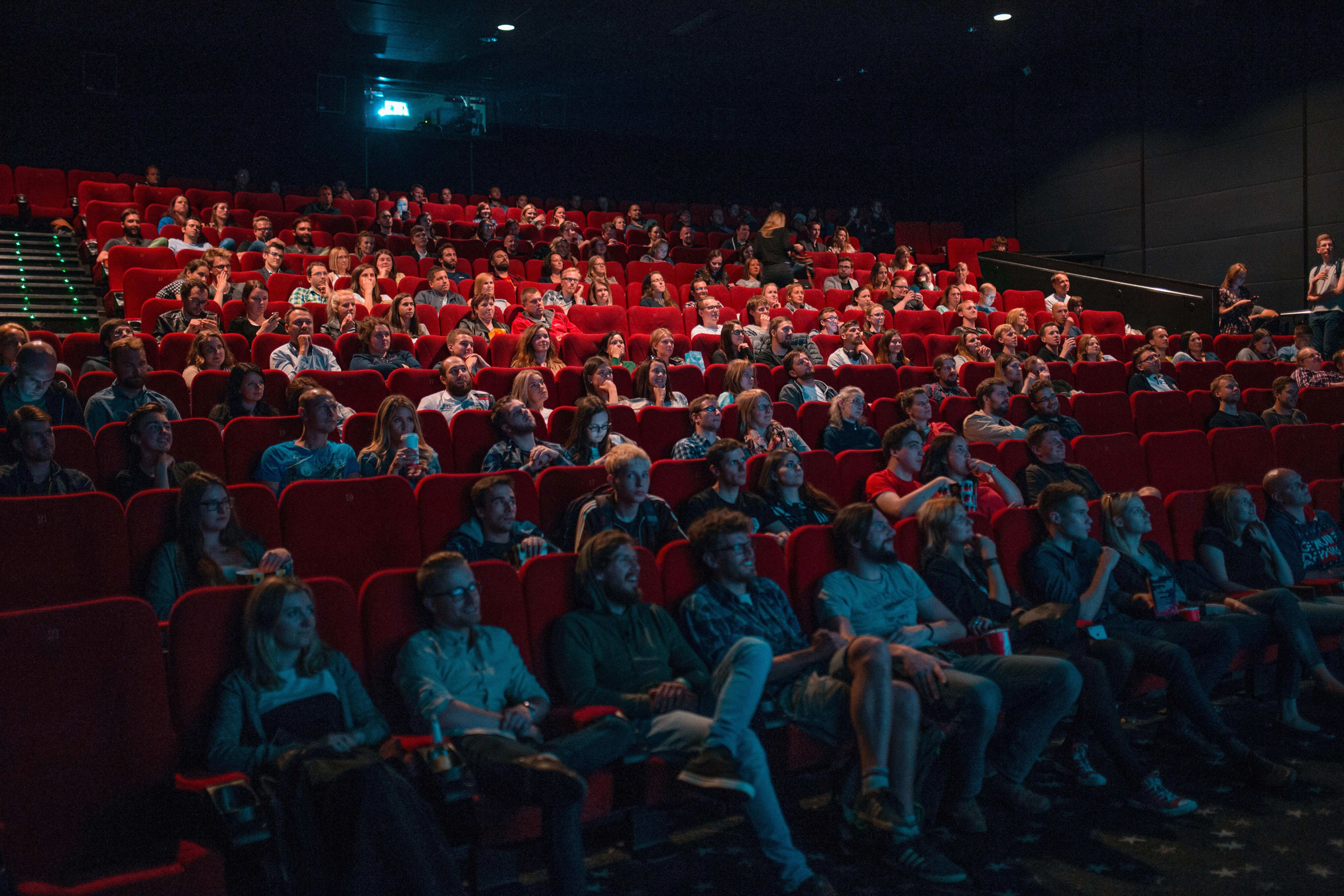 Cinema System Operation & Maintenance