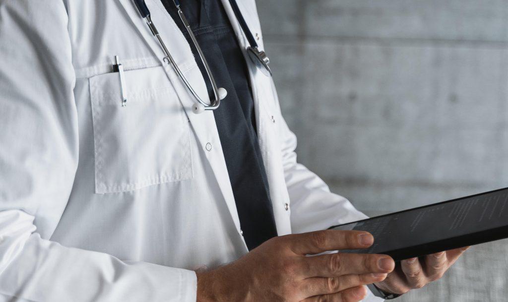 Smart Health Application Development